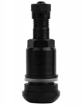 TR-525 Tubeless Valve (EV42-N2B) Black