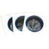 Tube Patch - Medium Round 55 mm (box 30pcs)