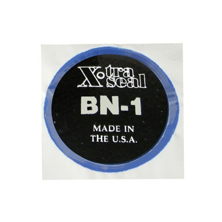 """Łatka BN1(1w)""""EURO""""diagonalna 55mm (pud. 30szt.)"""
