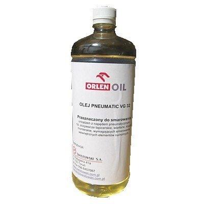 Olej do urządzeń pneumatycznych 1 litr